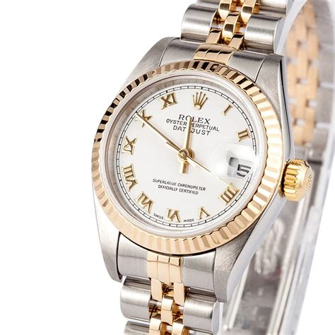 used rolex oyster perpetual datejust 79173