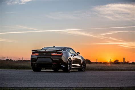 zl1 camaro upgrades 2017 2018 zl1 camaro hpe850 upgrade hennessey performance