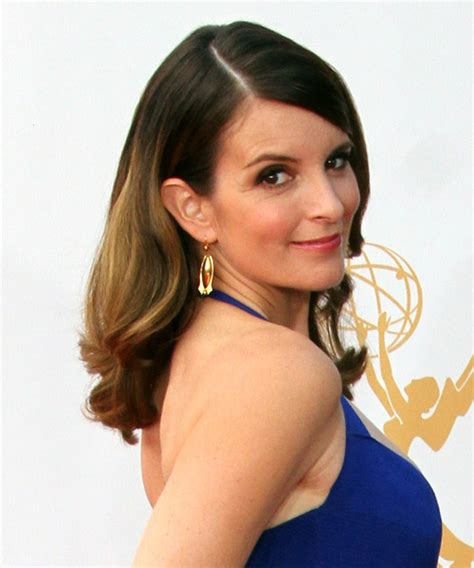 Tina Fey Hairstyle by Tina Fey Hairstyles In 2018