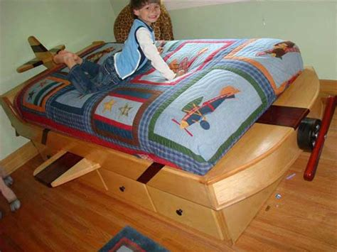 airplane bed airplane bed woodworking blog videos plans how to