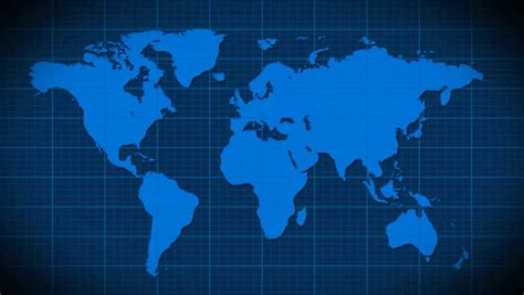 grid pattern of earth earth1 abstract news video background loop this loop