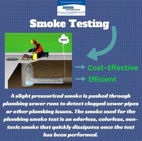 Smoke Test Plumbing 1000 images about bcs smoke testing on other coming out and to