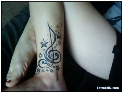 tattoo girl song 60 music tattoo designs and ideas for girls bored art