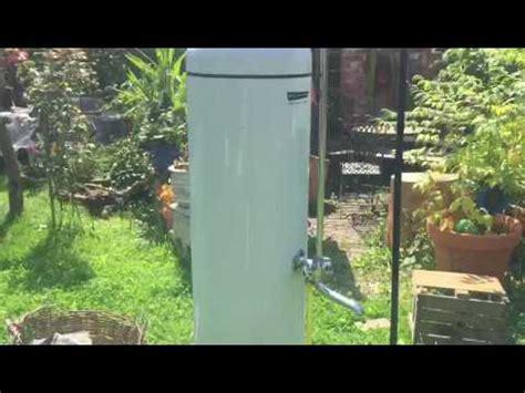 poolheizung mit heizungspumpe und badeofen youtube