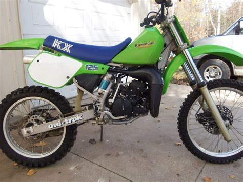 Kanvas Kopling Original Kx 85 cherry 86 kx125 fs school moto motocross forums message boards vital mx