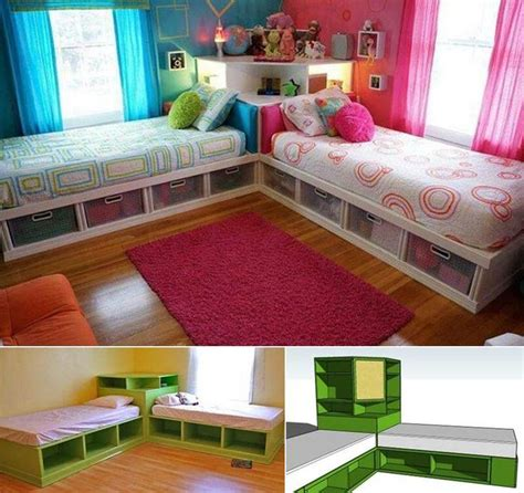 brother sister share bed best 25 corner twin beds ideas on pinterest childrens