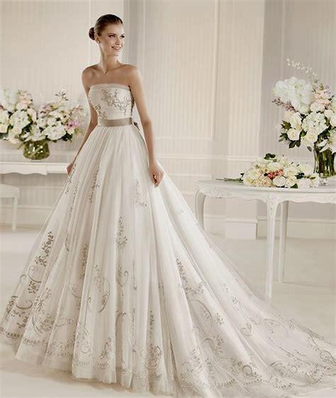 High Wedding Dresses by High Fashion Wedding Dresses Www Pixshark Images