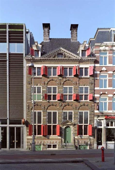 rembrandt house museum レンブラントハウス美術館所蔵 レンブラント版画名品展