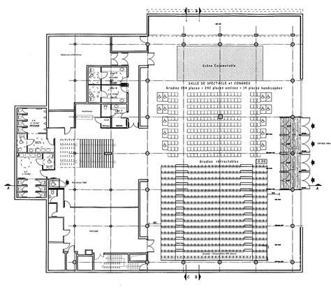 cuisiniste plan de cagne salle spectacle plan de cagne 28 images plan rez de