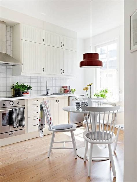 Kitchen Table Ideas by How To Pick The Right Kitchen Table Ideas Designforlife