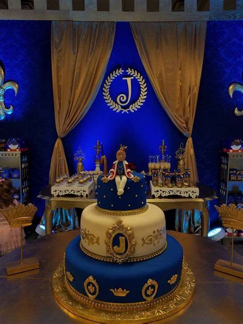Prince Birthday Party Ideas   Pinterest   Prince birthday party, Prince birthday and Royal blue