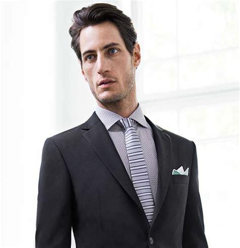 Square Suit the complete guide to men s pocket squares fashionbeans