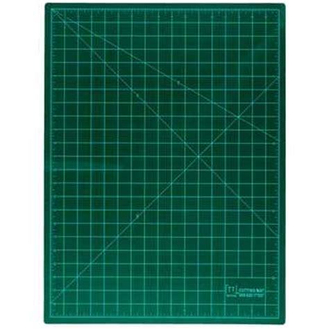 Hobby Lobby Cutting Mat by Techtools Standard Self Healing Cutting Mat 18 Quot X 24