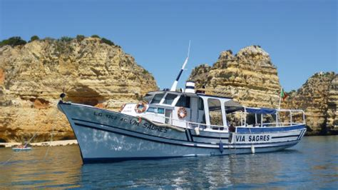 boat cruise price in lagos lagos boat trip with lunch algarve expedia