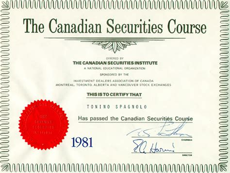 canadian securities security guards companies