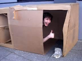 cardboard house paksil house