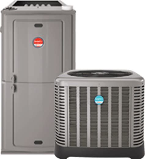 reliance home comfort furnace rental smartair 1000 furnace and air conditioner reliance home