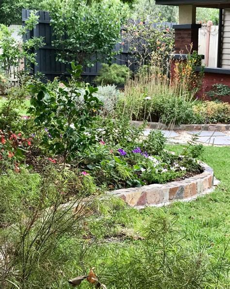 Landscape Edging Curved This Curved Garden Edging Workshop