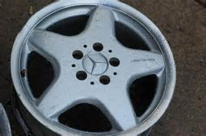 Used Mercedes Rims Damaged Amg Wheels Peachparts Mercedes Shopforum