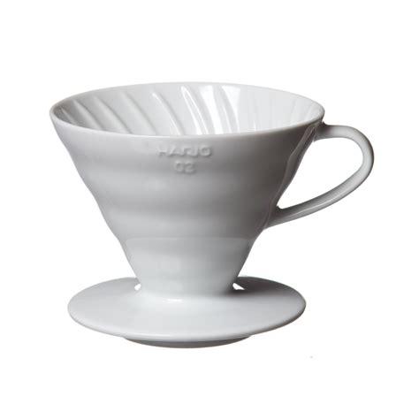 Dijamin Hario V60 Plastic Dripper Size 02 Transparant hario v60 coffee dripper size 02 prima coffee