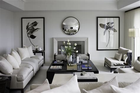 12 glam living rooms we d to the golden globes