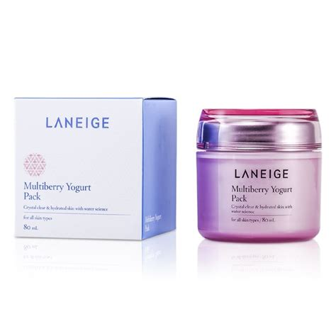 Laneige Multiberry Yogurt laneige multiberry yogurt repair pack fresh
