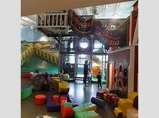 Indoor Play Centers in Greater Rochester, NY | Kids Out ... Y Eastside