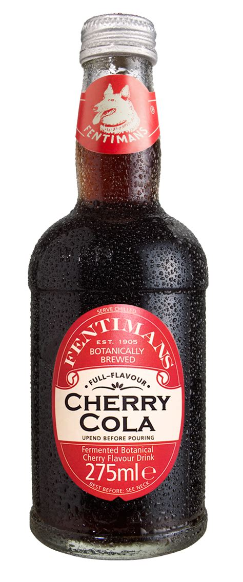 cherry tree cola liviko