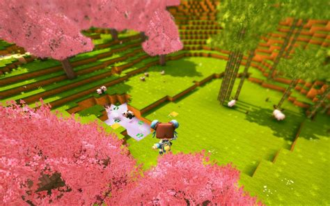 mini world block apk gratis simulasi