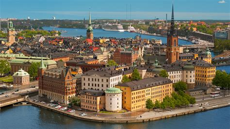 stockholm the best of stockholm for stay travel books city breaks stockholm city breaks weekend