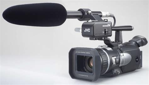 JVC HD10U HDV Camcorder Review   VideoUniversity
