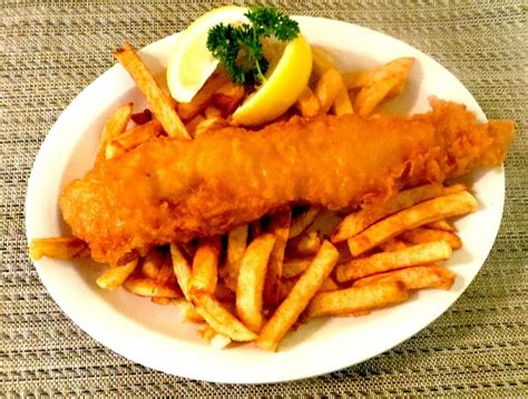 fish and i net the news on fish and chips from humble to haute