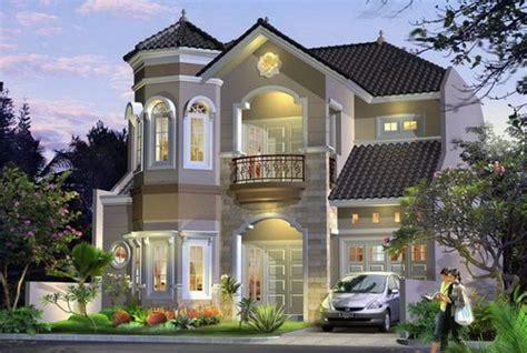 Desain Rumah Gaya Eropa | desain rumah mewah gaya eropa 1 flickr photo sharing