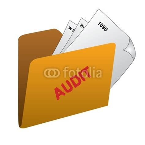 irs logo icon quot irs audit folder icon quot stock image and royalty free