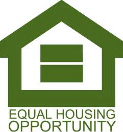 fair housing office of fair housing and equal opportunity