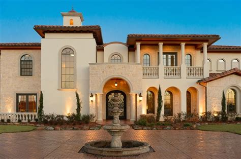mediterranean luxury homes spanish mediterranean luxury home clean arches with