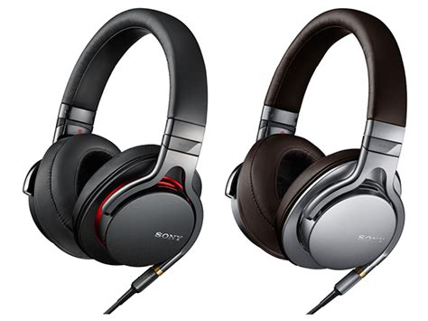 Headset Sony Mdr 1a review sony mdr 1a