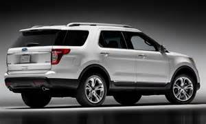 2016 ford explorer redesign 2015 best auto reviews