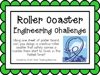 roller coaster design engineer job description roller coaster engineering challenge project great stem