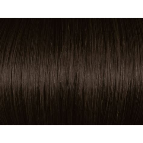 professional hair color with argan brown 3n