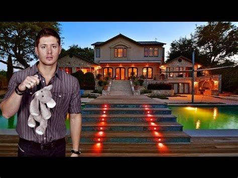 jensen ackles house 17 best images about jensen ackles on pinterest jared and jensen dean o gorman and