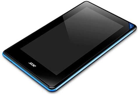 Hp Acer Tablet 191 buscas tablet de medio formato bueno bonito y barato