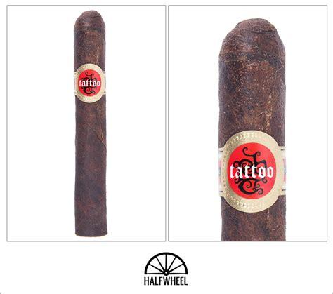tattoo needle cigar tatuaje tattoo needles halfwheel