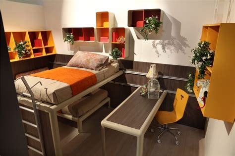 brown and orange bedroom ideas new designs from italian company tumidei