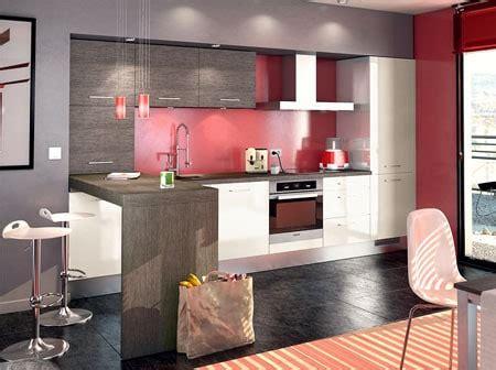 cuisine non am駭ag馥 dix id 233 es d agencement pour cuisines ouvertes sur le salon