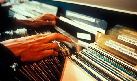Search Records Uk Collectors Warned Vinyl Records Uk News Express Co Uk