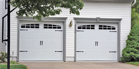 Garage Door Keeps Reopening Thermacore V5 Insulated Garage Doors By Overhead Door