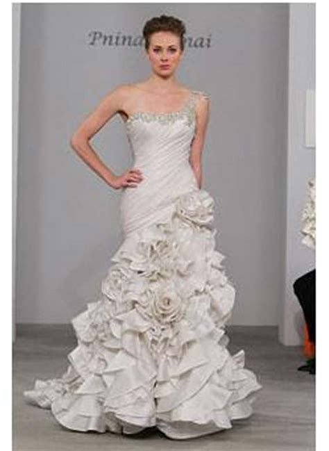 Rosse Flowerist Dress Greatest Wedding Dress Design For Bridal Gown In 2011