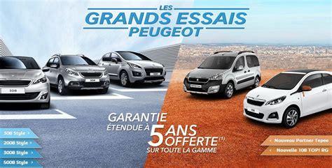 Journée Porte Ouverte Voiture by Promos Peugeot Profitez Des Journ 233 Es Portes Ouvertes En