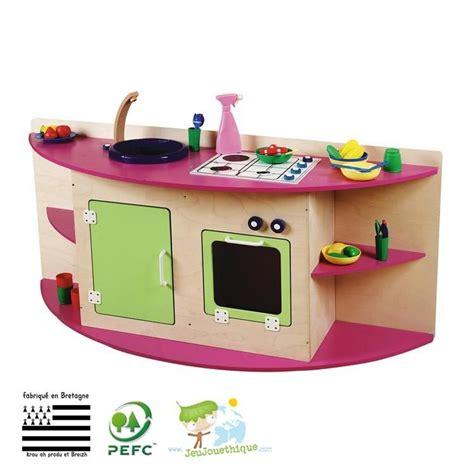 dinette cuisine en bois meuble dinette en bois fabrication fran 231 aise jouet lilou